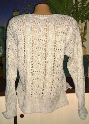 Свитер пуловер джемпер atmosphere3 фото