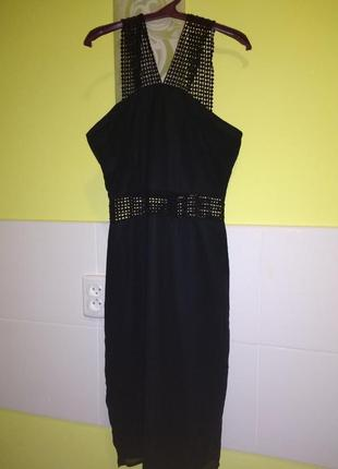 e9af0742dc3 ... Идеальное черное платье сукня boohoo m2 ...