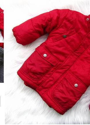 Стильная теплая куртка mexx.