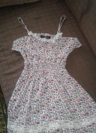 Супер летнии платья