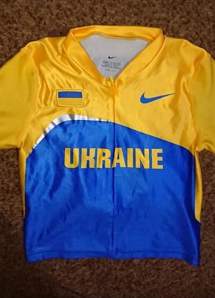 Спортивный топ (nike ukraine)