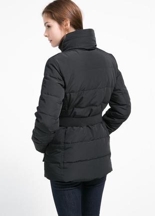 Тёплая куртка mango{ пух и перо}