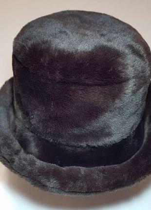 Шляпа next england, 48-54р. как новая!