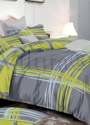 Постельное белье сатин-твил тм вилюта, viluta, хлопок, постель, белье1