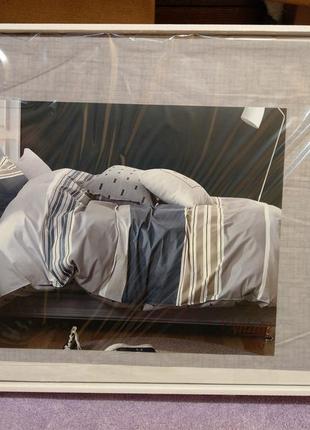 Постельное белье сатин-твил тм вилюта, viluta, хлопок, постель, белье2 фото