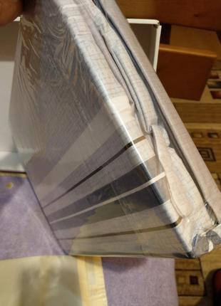 Постельное белье сатин-твил тм вилюта, viluta, хлопок, постель, белье4 фото