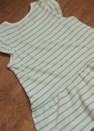 Big sale! новое платье сарафан зайка bubblegum на 1,5-2 года рост 86 см2 фото