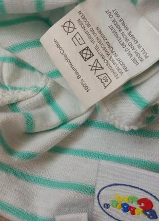 Big sale! новое платье сарафан зайка bubblegum на 1,5-2 года рост 86 см5 фото