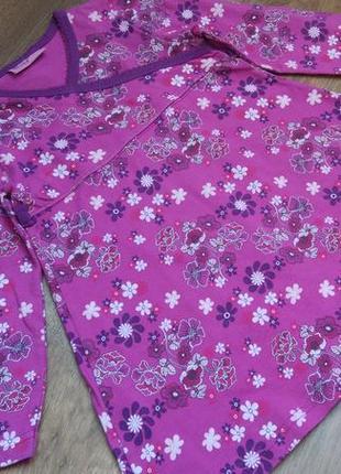 Новое платье цветы okay на 4 года рост 104 см
