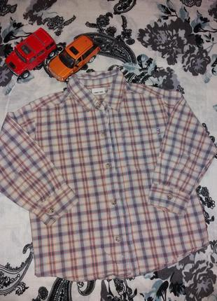 Рубашечка cherokee на 3-4 года