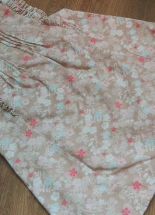 Big sale! вельветовое нежное платье сарафан miniclub на 12-18 мес1 фото