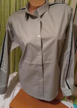 Супер модные рубашки