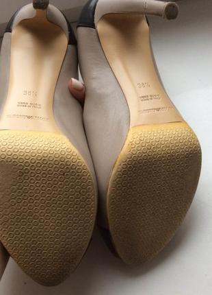 Туфли аrmani2