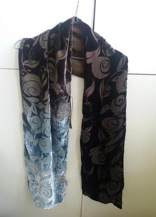 Изысканный шарф cocon commerz