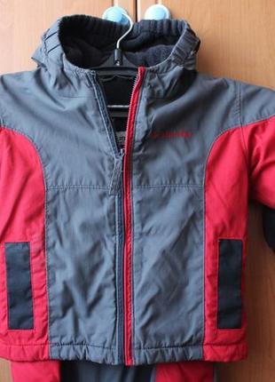 93850b7cb590 Куртки Columbia (Коламбия) для мальчиков 2019 - купить недорого ...