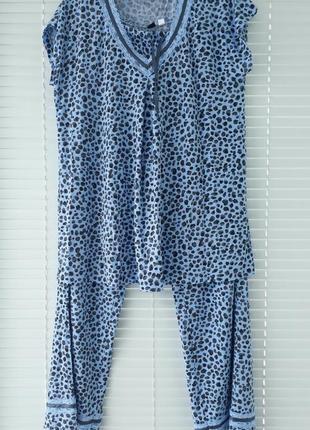 Пижама carole hochman 10/12 размер