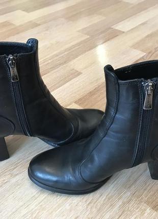 Ботинки kelton / италия