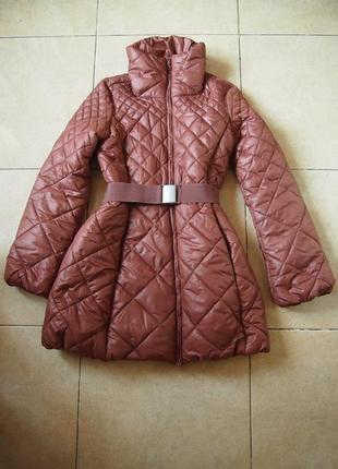 Куртка madoc m стеганая деми-зима
