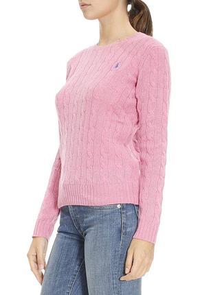 Ralph lauren polo свитер