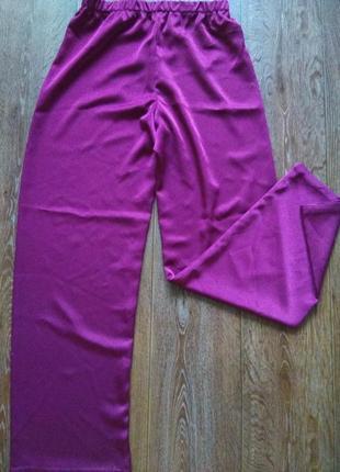 Штаны брюки домашняя одежда пижама