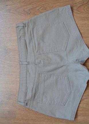 Стильні шорти від h&m2