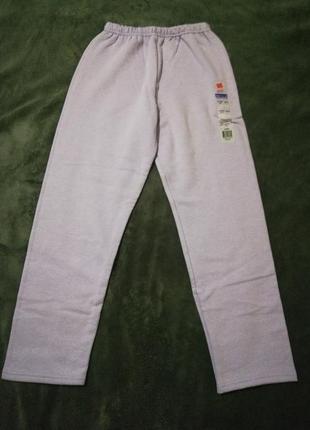 Толстовочные штаны 10-12 лет