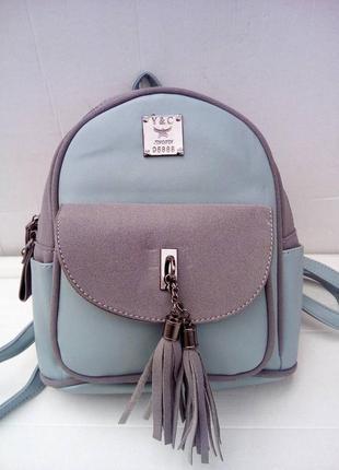 Кожаные рюкзаки, женские 2019 - купить недорого вещи в интернет ... cbe88d7672f