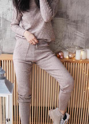 Вязаные костюмы женские 2019 - купить недорого вещи в интернет ... 305076122ba