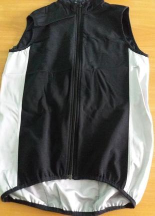 Велосипедна куртка.