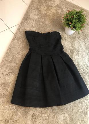 Шикарное платье от river island