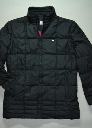 Куртка-пуховик lacoste