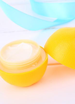 """Крем для рук """"лимон"""""""