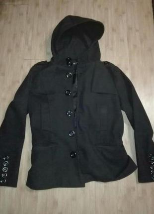 Cnc   пальто