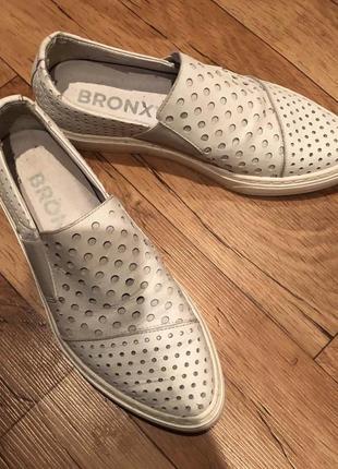 Слипоны bronx