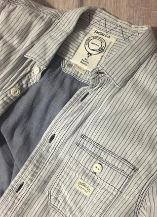 Рубашка diesel-co