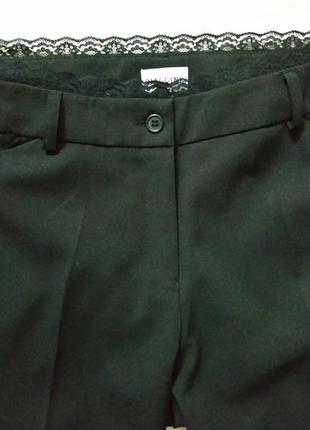 Акция до 7.06! шикарные брюки черные классические biaggini