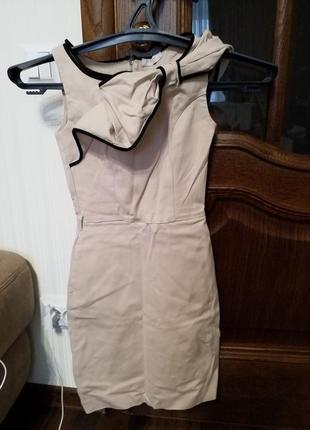 Платье a.m.n