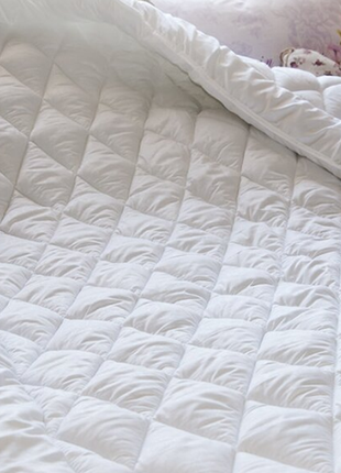 Одеяло - comfort шерстяное двухспал 170*210 см