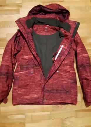 Куртка h&m sport