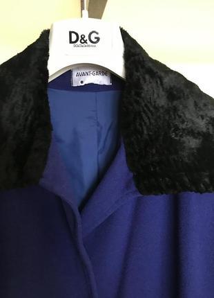 Очень крутое пальто оверсайз2 фото