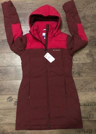 Куртка columbia mid jacket