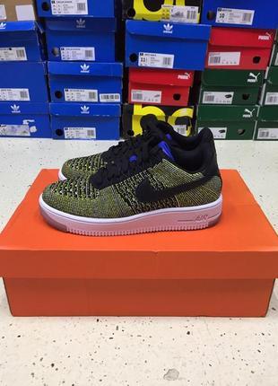 Кроссовки Nike Air Force, форсы, женские 2019 - купить недорого вещи ... 2bb6021300b