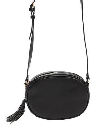 Сумка кросс-боди forever 21 женская сумочки женские через плечо