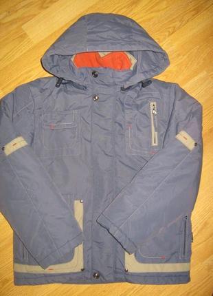Демосезонна куртка shkewd на 8 років