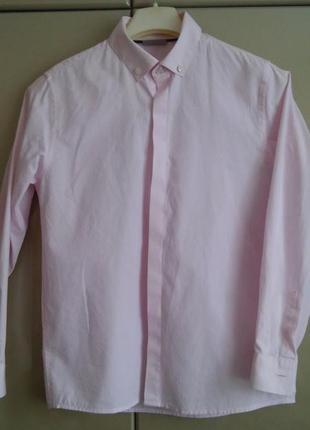 Красивая рубашечка