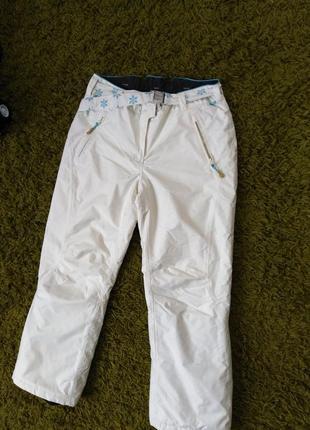 Tcm штани лижні