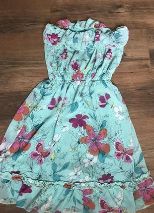 Летнее, легкое, романтическое платье