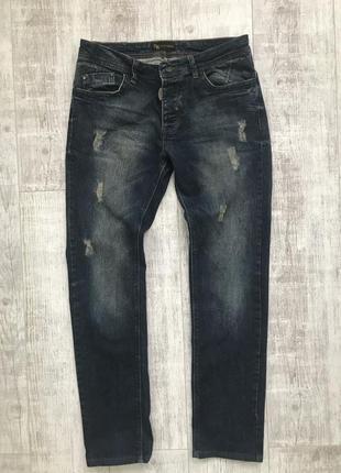 Круті завужені джинси antony morato