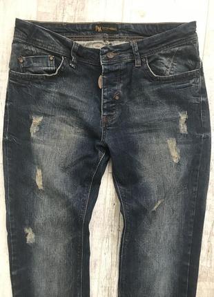 Круті завужені джинси antony morato2 фото