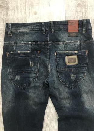 Круті завужені джинси antony morato3 фото
